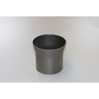 Reduzierstück Edelstahl V2A 1.4301 Ø85,0 - 70,0mm