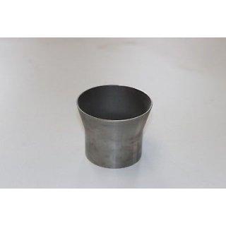 Reduzierstück Edelstahl V2A 1.4301 Ø88,9 - 70,0mm