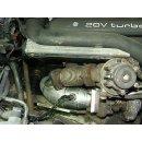 Hosenrohr Audi 200 Typ 44 20v 5-Zylinder Turbo 89mm Edelstahl