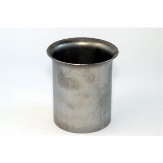 Rohrtulpe Ø60,3mm für Brennring Verbindung