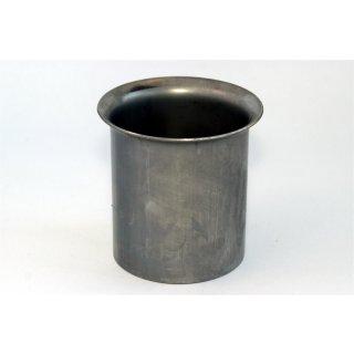 Rohrtulpe Ø63,5mm für Brennring Verbindung