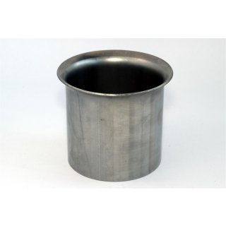Rohrtulpe Ø76,1mm für Brennring Verbindung