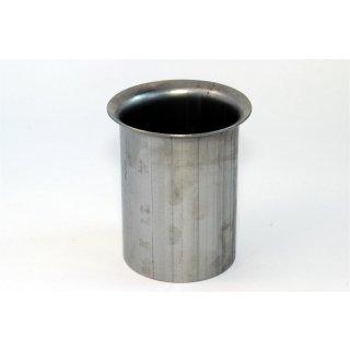 Rohrtulpe Ø55,0mm für Brennring Verbindung