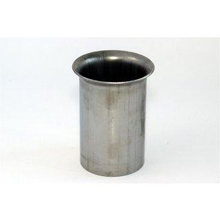 Rohrtulpe Ø48,3mm für Brennring Verbindung