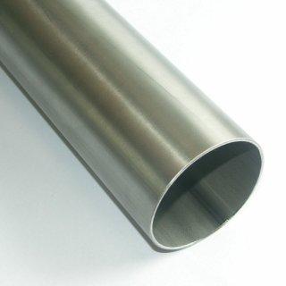 Edelstahl Rundrohr V2A 1.4301 60,3 x 1,5mm Leitungsrohr