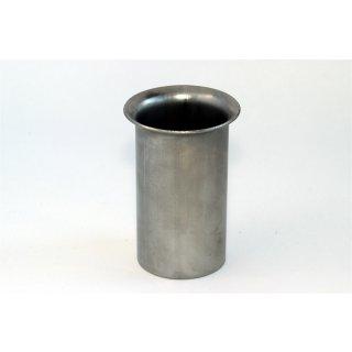 Rohrtulpe Ø42,4mm für Brennring Verbindung