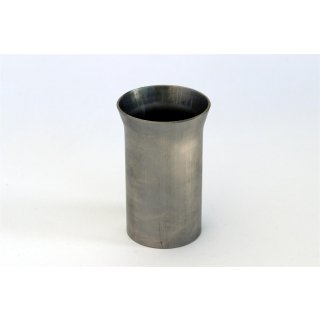 Reduzierstück Edelstahl V2A 1.4301 Ø50,0 - 42,4mm