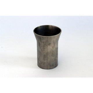 Reduzierstück Edelstahl V2A 1.4301 Ø55,0 - 42,4mm