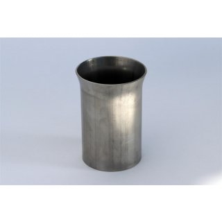 Reduzierstück Edelstahl V2A 1.4301 Ø55,0 - 48,3mm