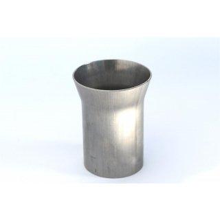 Reduzierstück Edelstahl V2A 1.4301 Ø60,3 - 48,3mm